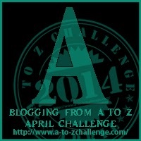 """A to Z - """"A"""""""