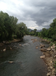 Animas River Trail, Durango, CO