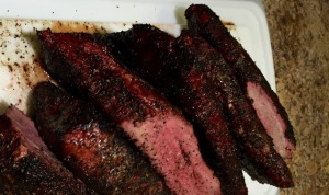 "The ""Not-so-secret"" tri-tip recipe!"