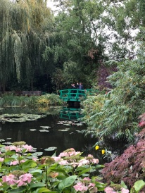 Giverny, Jardin de Monet